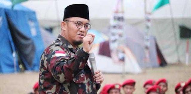 Jokowi Tidak Perlu Tutupi Ketidakmampuan Tangani Bencana