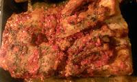 Boczek wieprzowy z chili