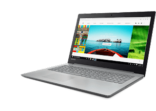 Notebook Lenovo Ideapad 320 15