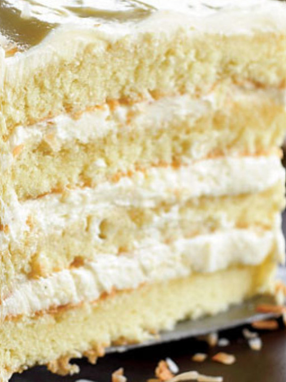 Culinary physics easy and moist southern coconut cake recipe with easy moist southern coconut cake recipe coconut milk forumfinder Image collections
