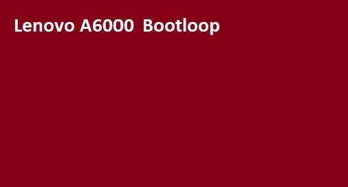 Cara Flash Lenovo A6000 dengan Hape dan PC/Laptop