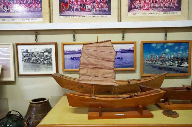 models of sailing sabani boats