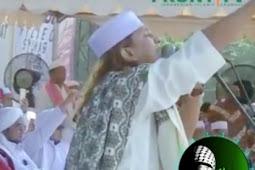 Habib Bahar: Siapapun Yang Memusuhi FPI Akan Menjadi Musuh Umat Islam!