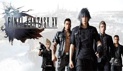 Ya está entre nosotros el esperando Final Fantasy XV