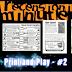 Recensioni Minute - 4 titoli Print and Play (2a puntata)