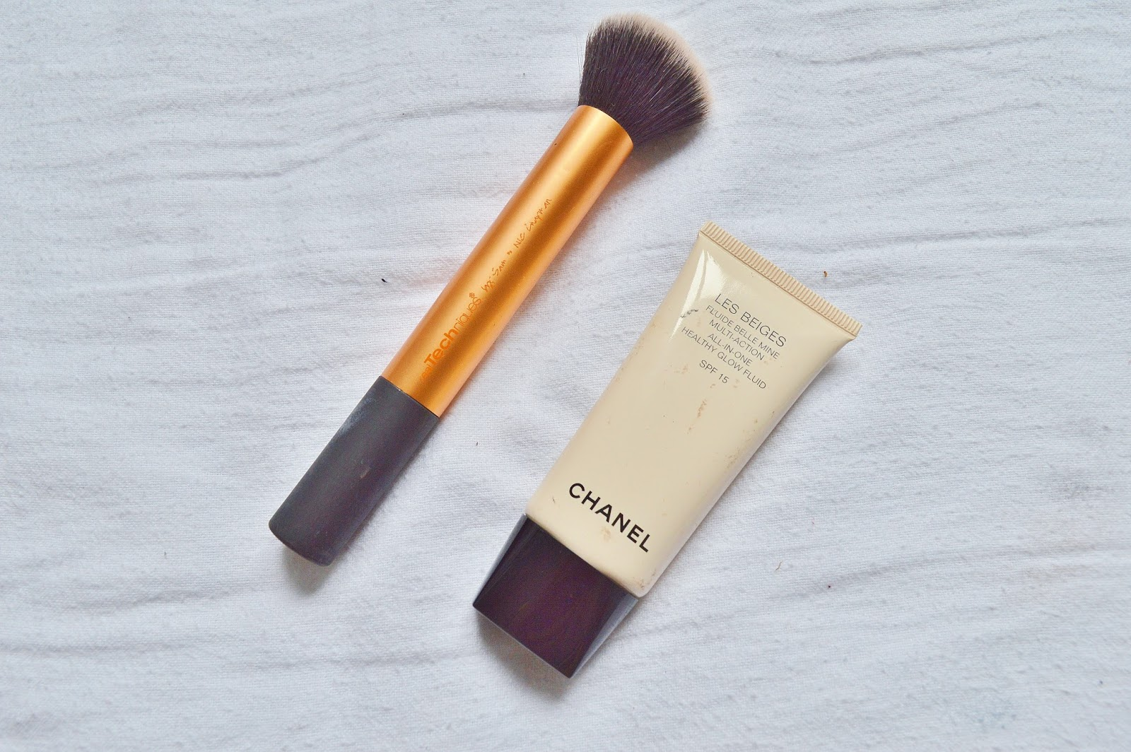 Chanel All-In-One Skin Perfector