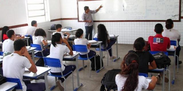 Resultado de imagem para Governo do RN convoca professores temporários