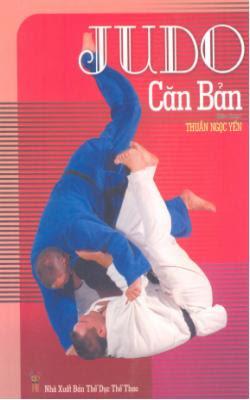 Judo căn bản - Thuần Ngọc Yến