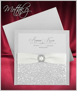 Svatební oznámení 3681