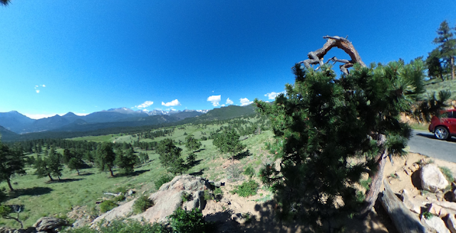 Fascinating accessory for photographers: Ricoh Theta S in Test