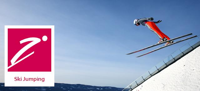 Juegos Olímpicos de Invierno Pyeongchang 2018 - Saltos de esquí