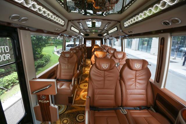 Xe-limousine -19-cho-Fuso-di-sapa