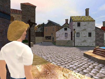 Gabriel Knight 3 Pc Game Free Download Full Version