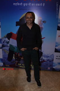 The Red Carpet Of The Special Screening Of Poorna  0018.JPG