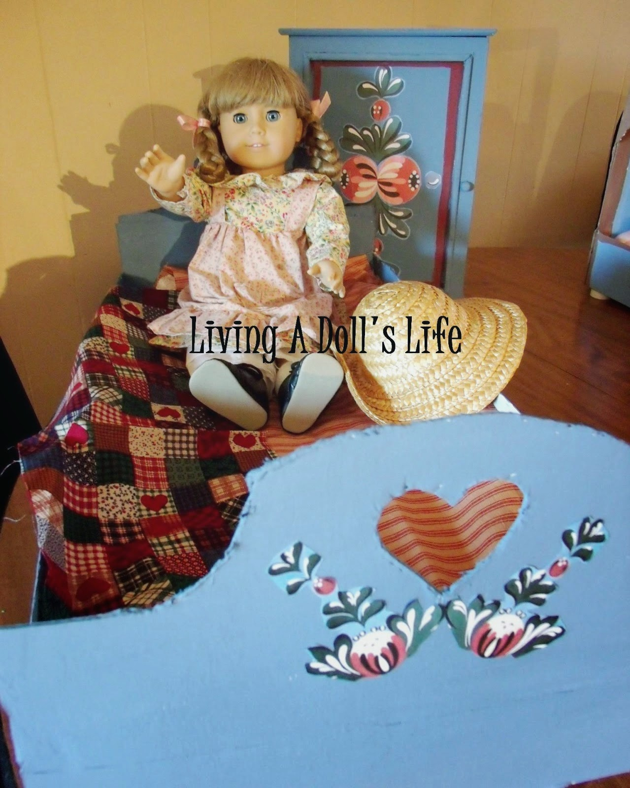 living a doll s life january 2013