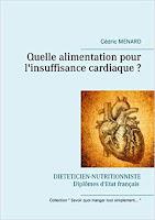 Conseils diététiques et nutritionnels pour l'insuffisance cardiaque
