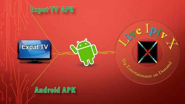 Expat TV APK