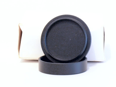 M39 Body and rear lens cap combo