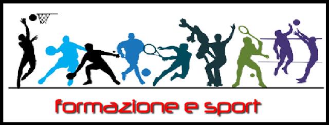 formazione sport scienze della formazione