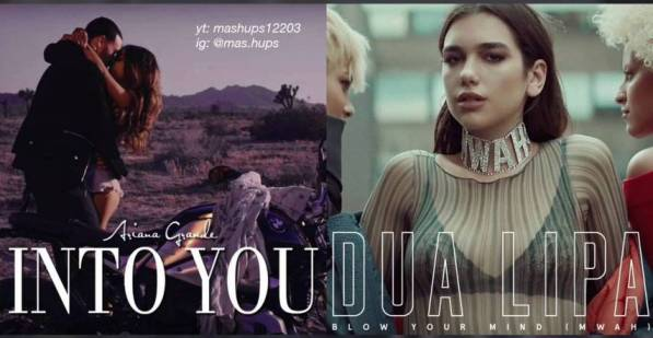 Parodi Lagu Dua Lipa Oleh Remaja Indonesia Beken Di Youtube!!
