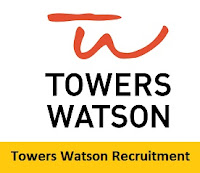 Towers Watson Recruitment 2017-2018