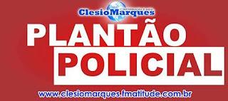 Irauçuba: Tentativa de homicídio foi registrada no início desta sexta, dia 27; vítima foi alvejada com tiro no peito