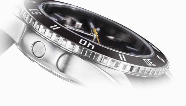 Triton Wedding Ring 58 Simple e un stella marina