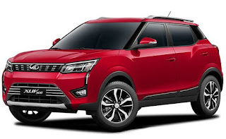 Mahindra XUV300 Crosses 13,000 Bookings