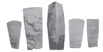 Peninggalan zaman Neolithikum.