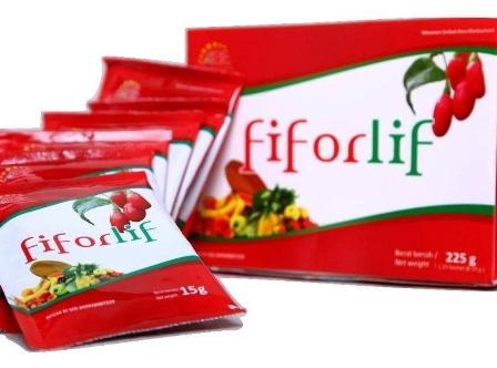 33 Khasiat Fiforlif Untuk Diet Melangsingkan Tubuh