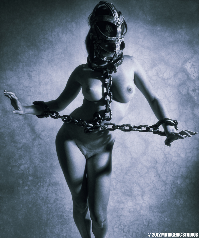 Naked Women In Chains