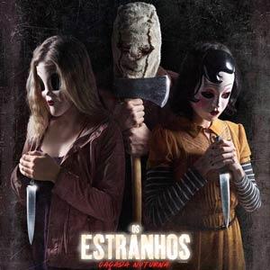 Poster do Filme Os Estranhos: Caçada Noturna