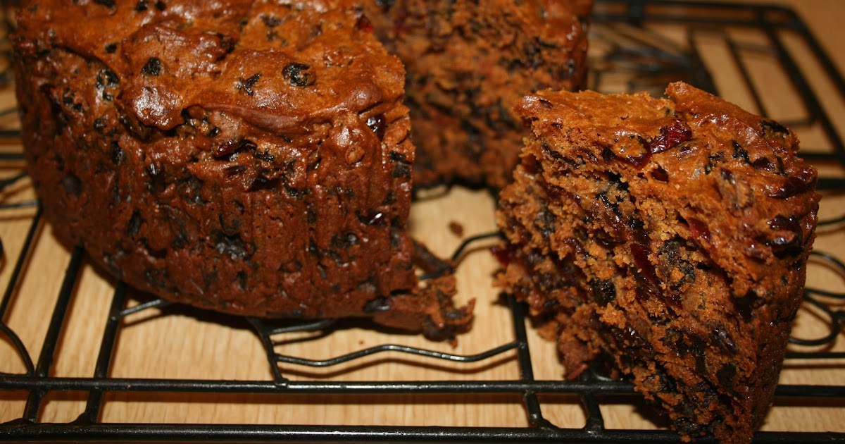 Mary Berry S Boiled Fruit Cake Recipe