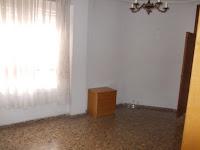 venta piso calle peniscola castellon dormitorio