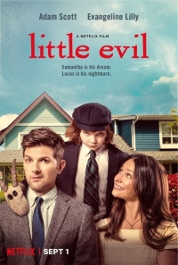 Little Evil Movie
