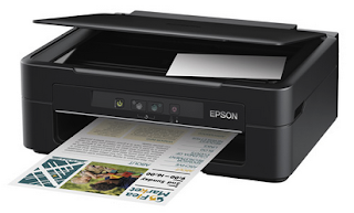 Epson Expression Home XP-100 Drivers Download