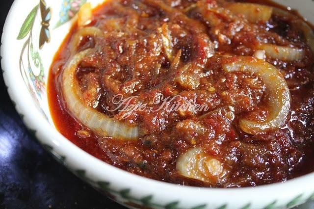 Nasi Lemak Azie Kitchen Yang Paling Sedap