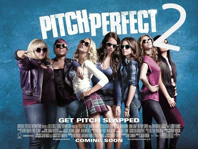 Q S Favorito Pitch Perfect 2