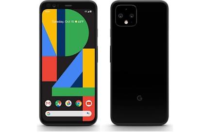 Mengintip Fitur Google Pixel 4 Yang Siap Rilis Malam Ini