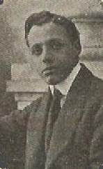 El ajedrecista Manuel Montaner