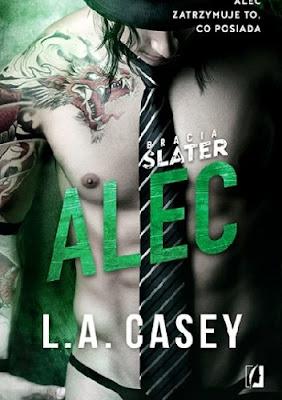"""""""Alec"""" L.A.Casey"""