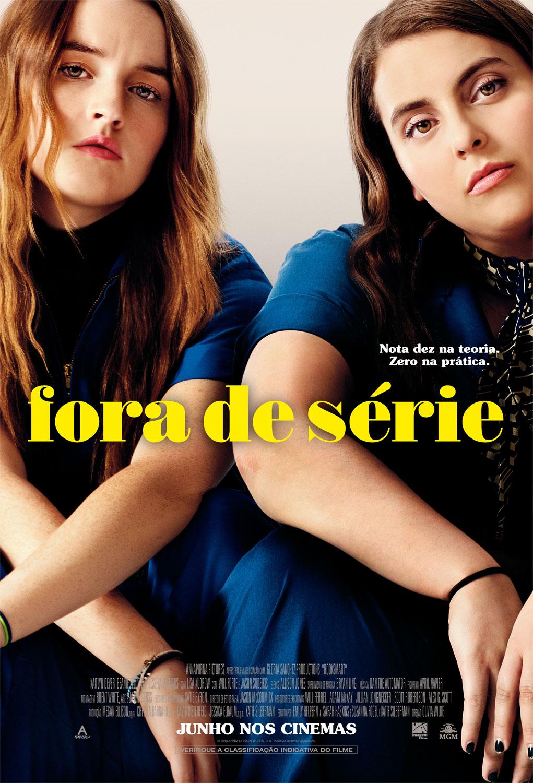 """Saiu trailer de """"Fora de Série"""", filme dirigido por Olivia Wilde"""