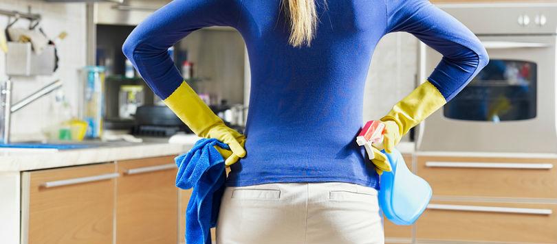 Ev kadınlarının dikkat etmesi gereken 14 madde