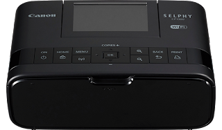 Canon SELPHY CP1300 Review and Download