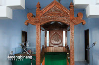 masjid kyai mojo minahasa