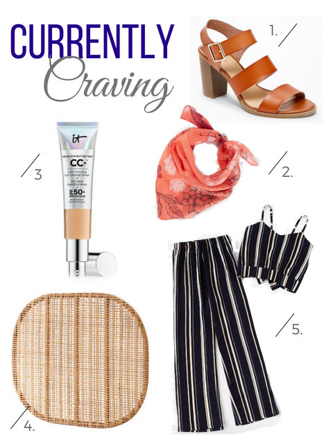 Currently Craving | Shopping Trends