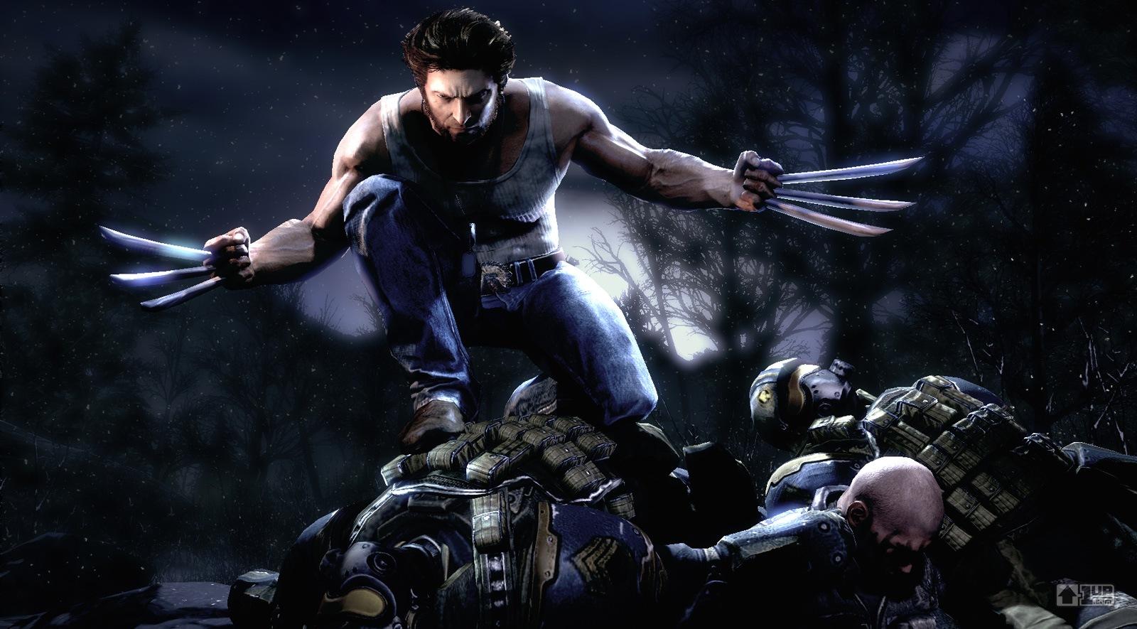 Imagenes De Xmen: Dream Games: X-Men Origins
