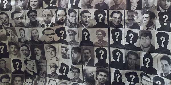 El Parlamento europeo investigará la negativa de España a extraditar a criminales franquistas