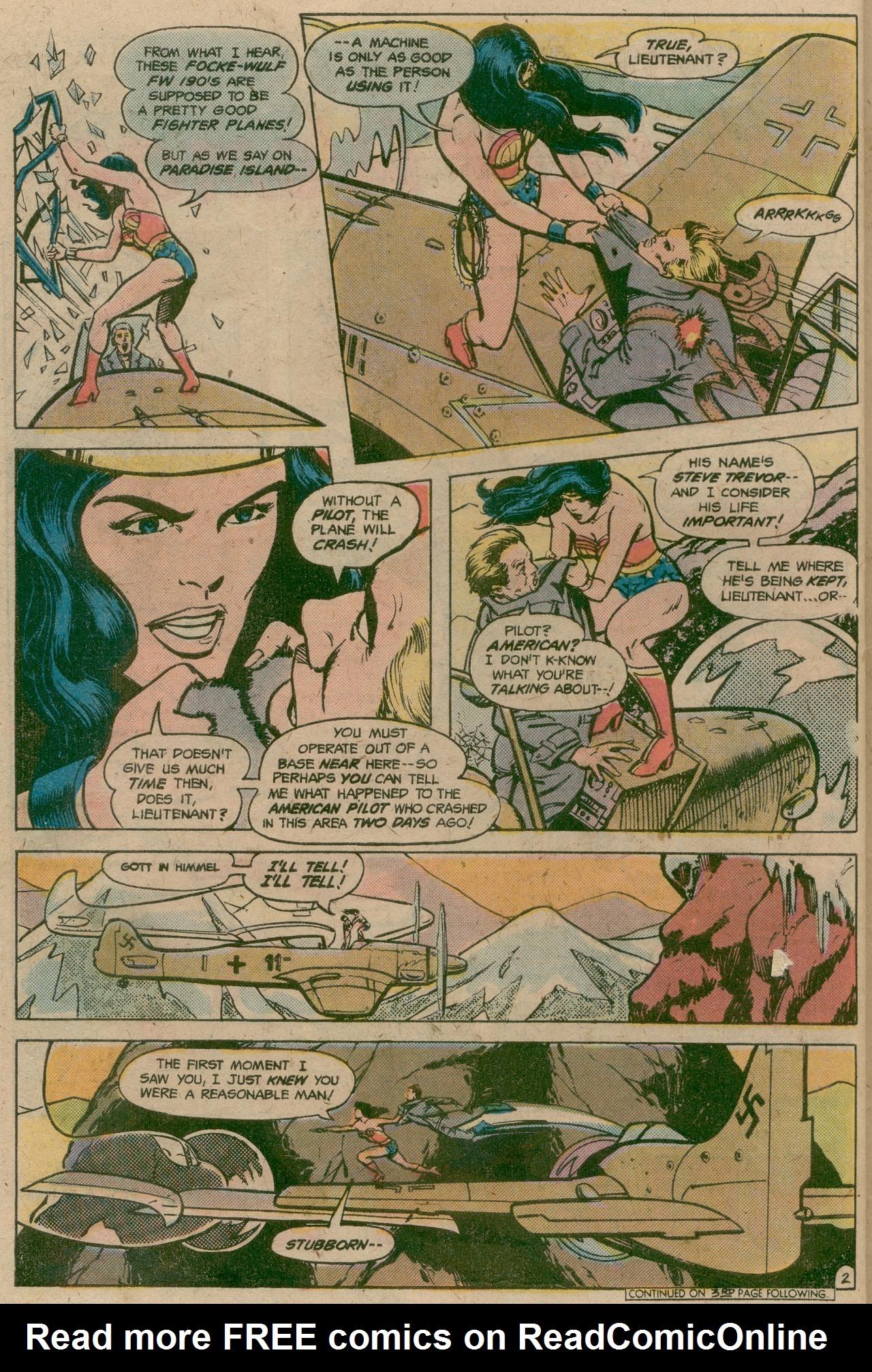 Read online World's Finest Comics comic -  Issue #245 - 53