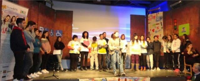 Εκδήλωση παρουσίασης εργασίας για την Οικολογική και ανεμπόδιστη μετακίνηση στο Ναύπλιο από τους μαθητές του ΕΕΕΕΚ Αργολίδας